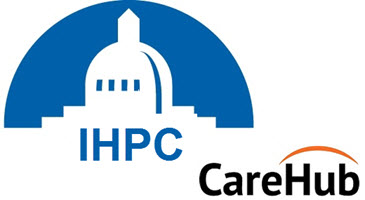 Logo of IHPC Carehub