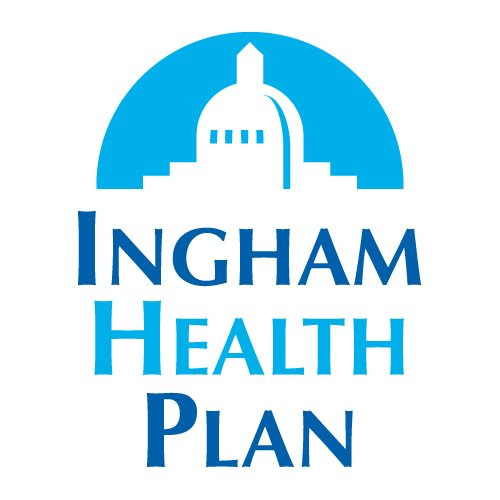 Ingham Health Plan logo